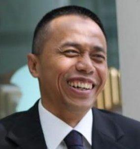 Dradjad H. Wibowo